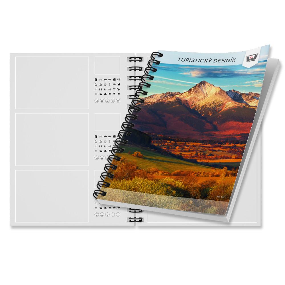 Turistický denník (No. 110)