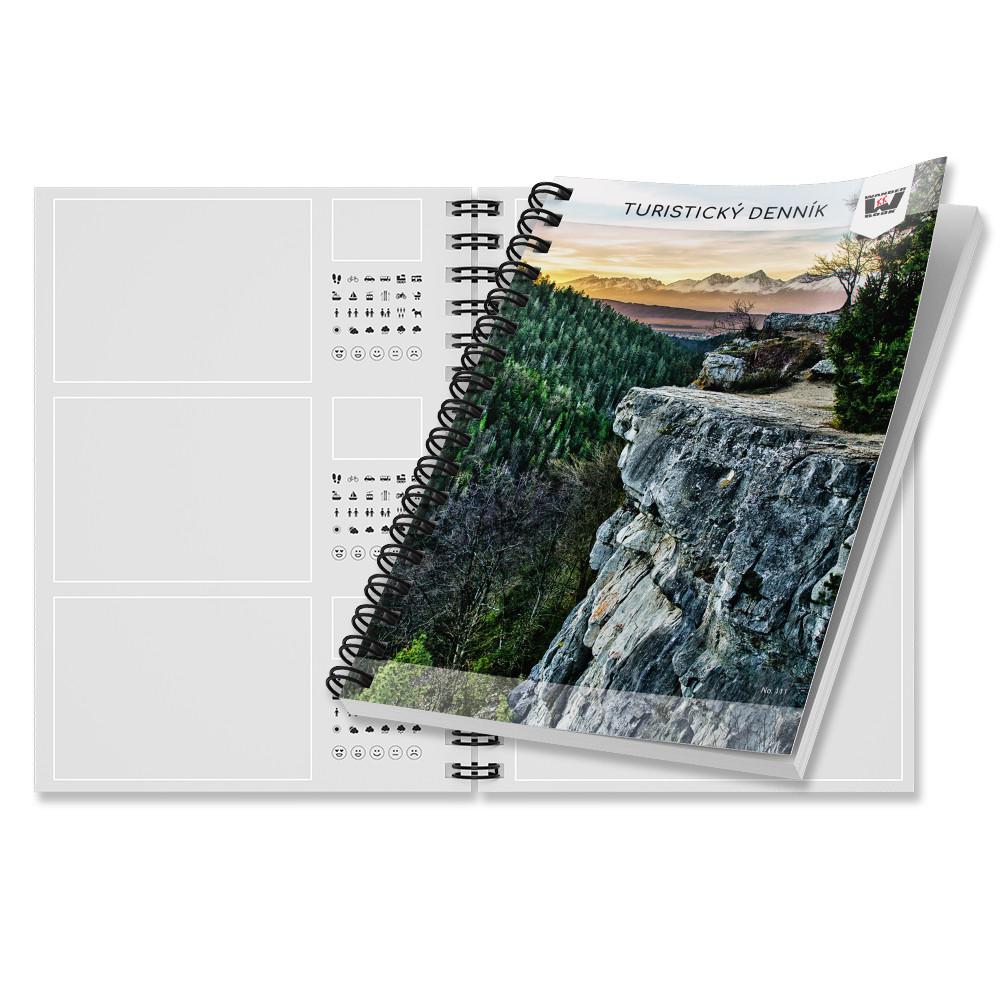 Turistický denník (No. 111)