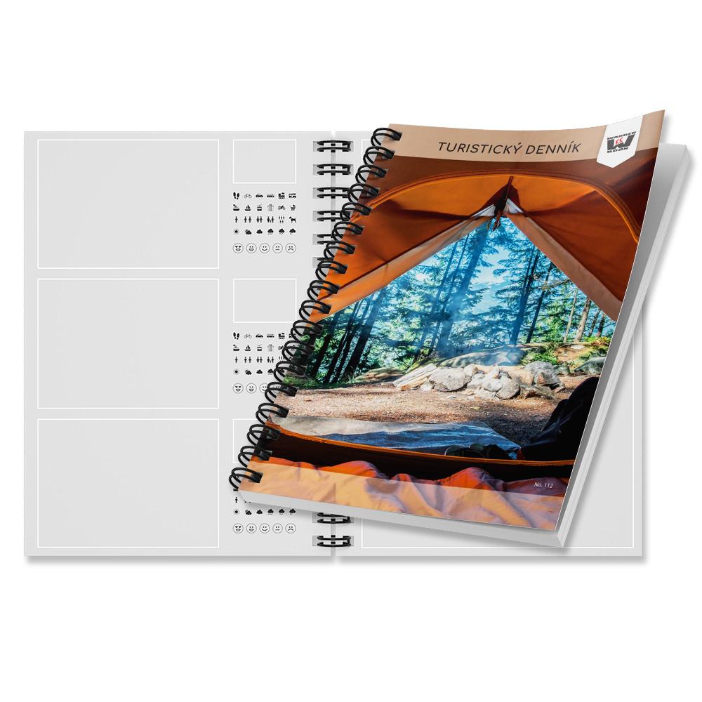 Turistický denník (No. 112)