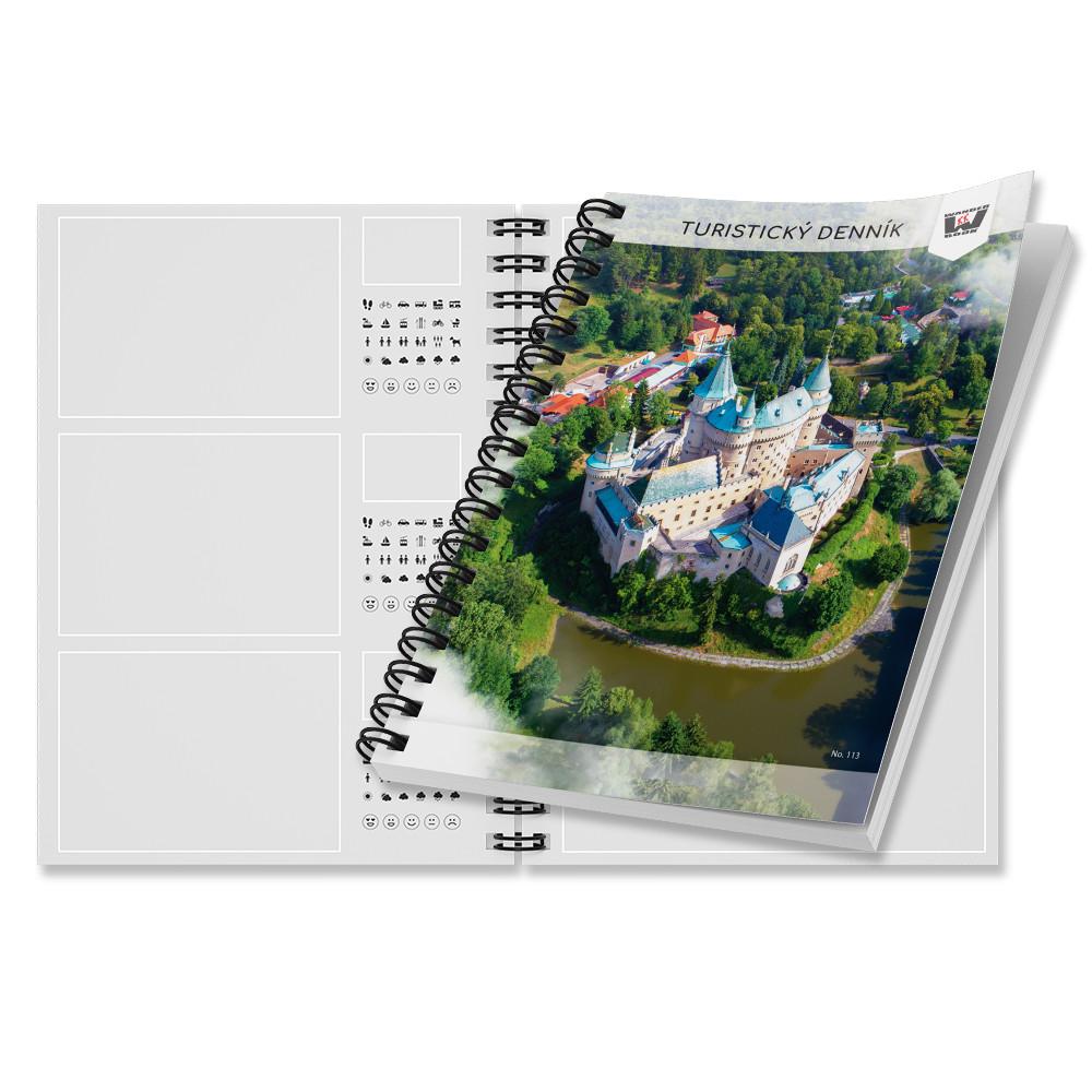 Turistický denník (No. 113)
