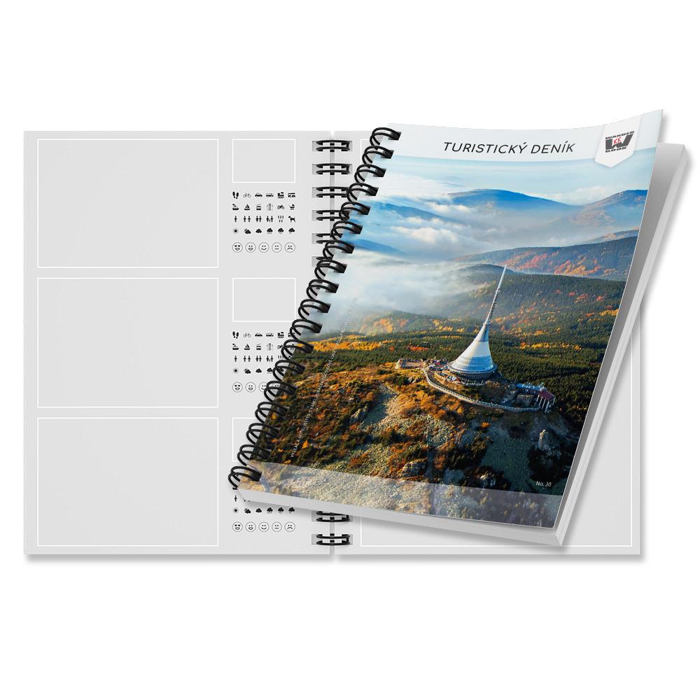 Turistický deník (No.30)