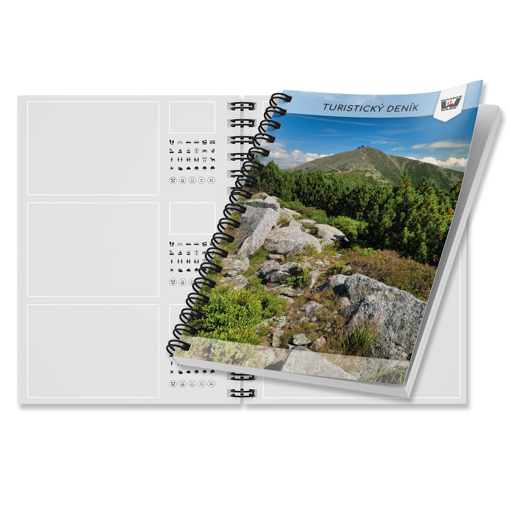 Turistický deník (No.31)