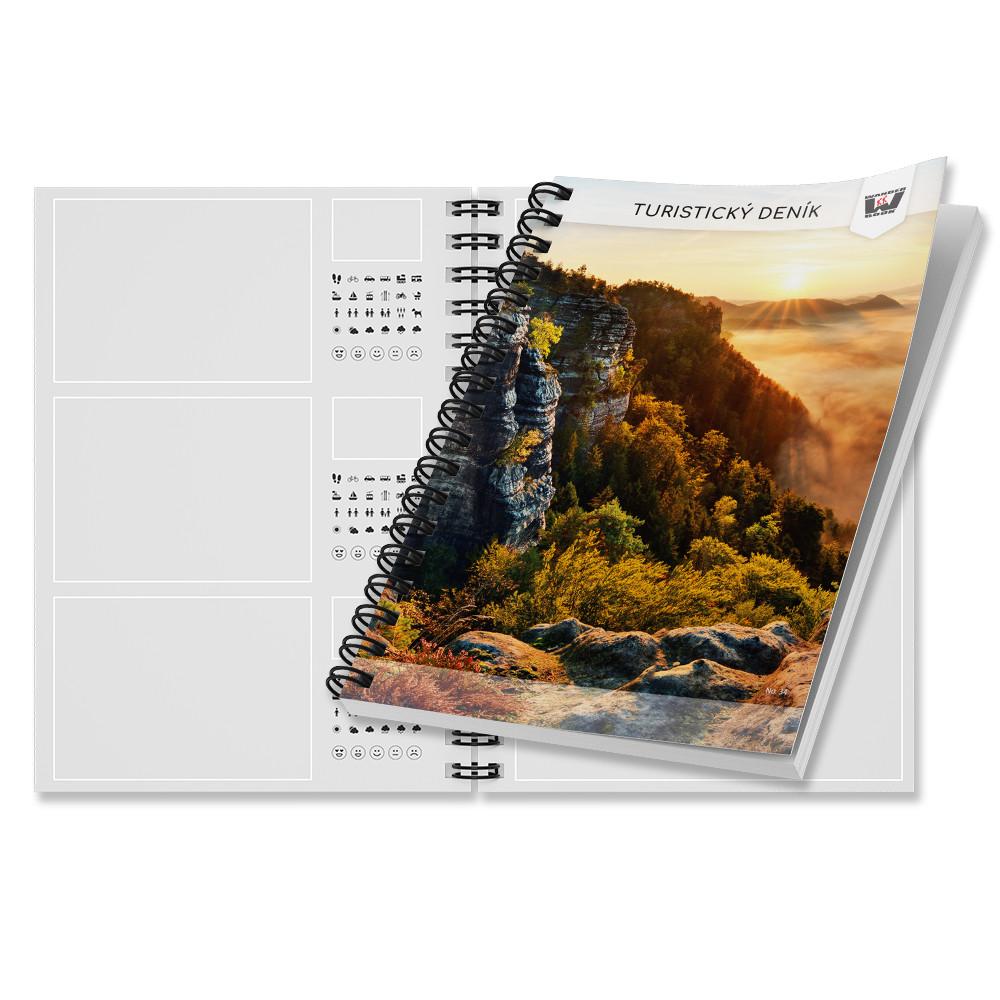 Turistický deník (No.34)