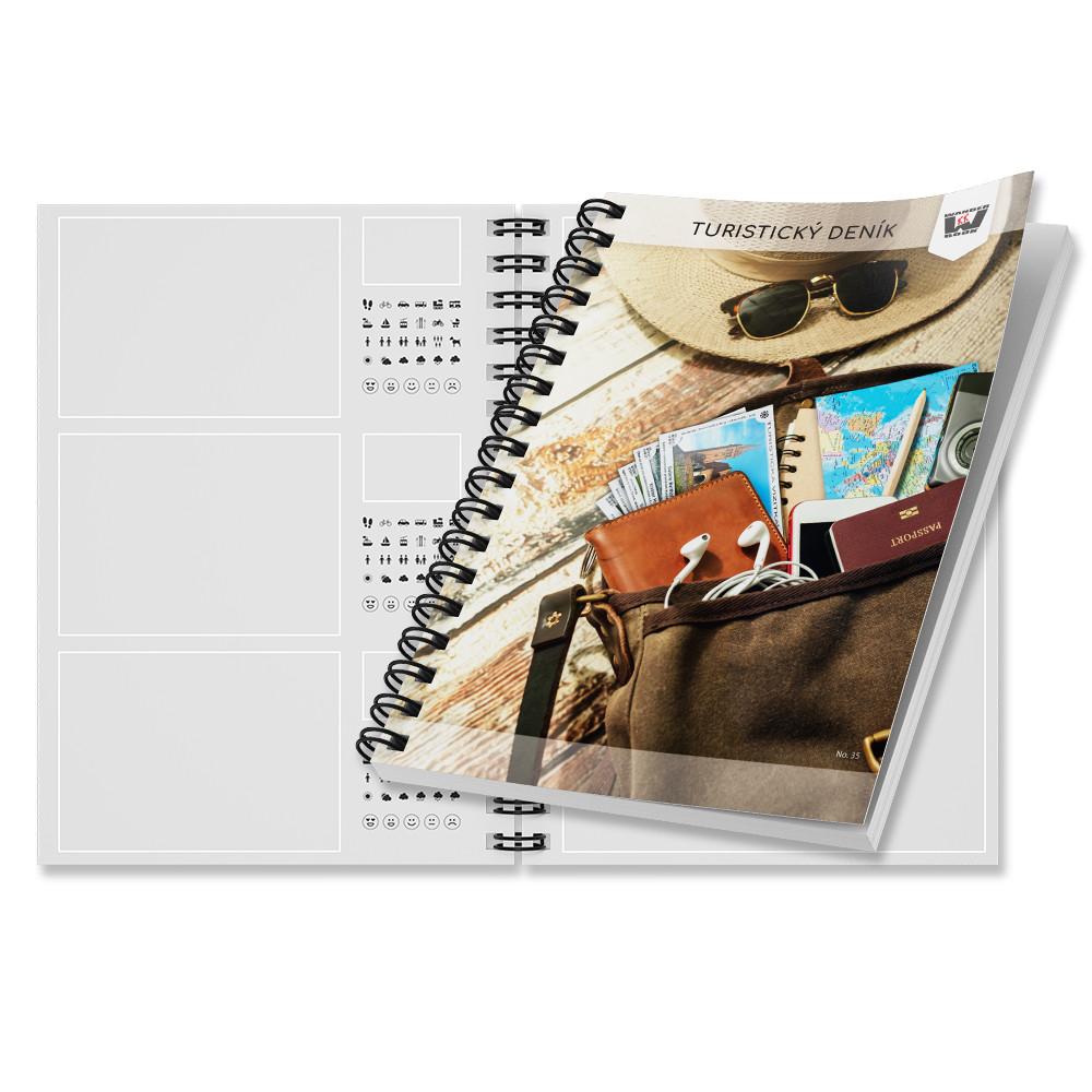 Turistický deník (No.35)