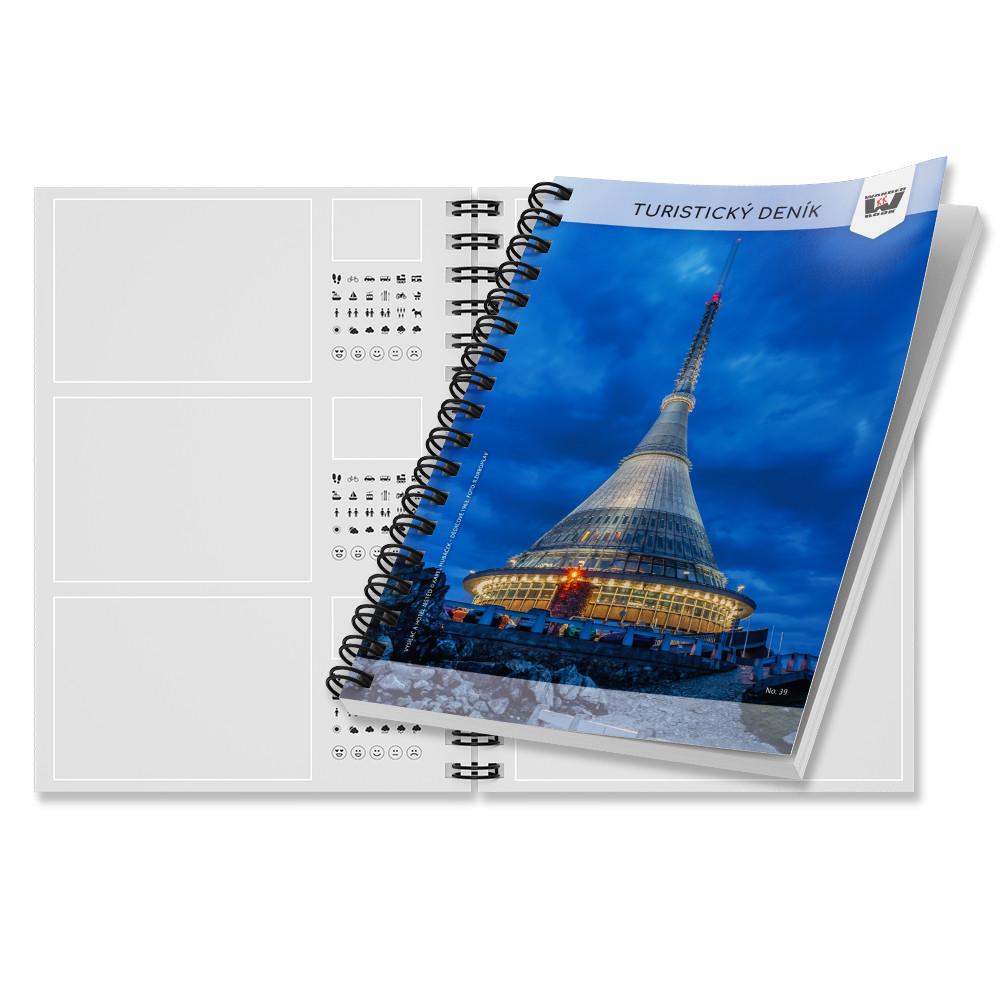 Turistický deník (No. 39)