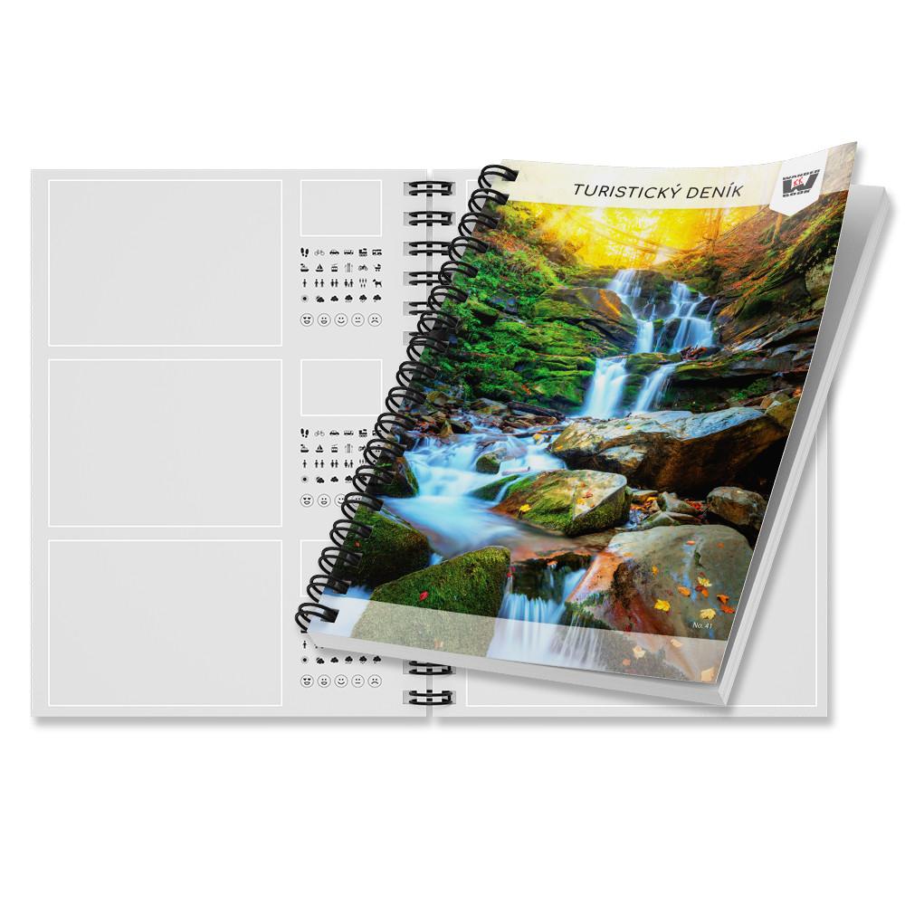 Turistický deník (No.41)