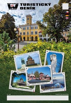 Turistický deník - Motiv: Frenštát pod Radhoštěm