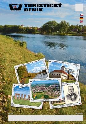 Turistický deník - Motiv: Neratovice