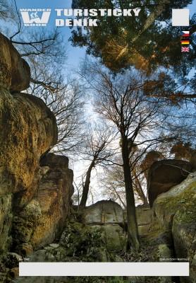 Turistický deník - Motiv: Toulovcovy maštale