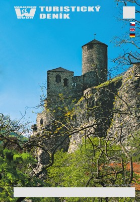Turistický denník - Motív: Ústí nad Labem - Střekov