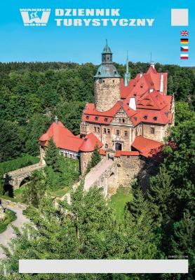 Turistický denník - Motív: Zamek Czocha