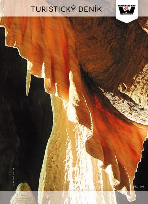 Turistický deník - Motiv: Javoříčské jeskyně