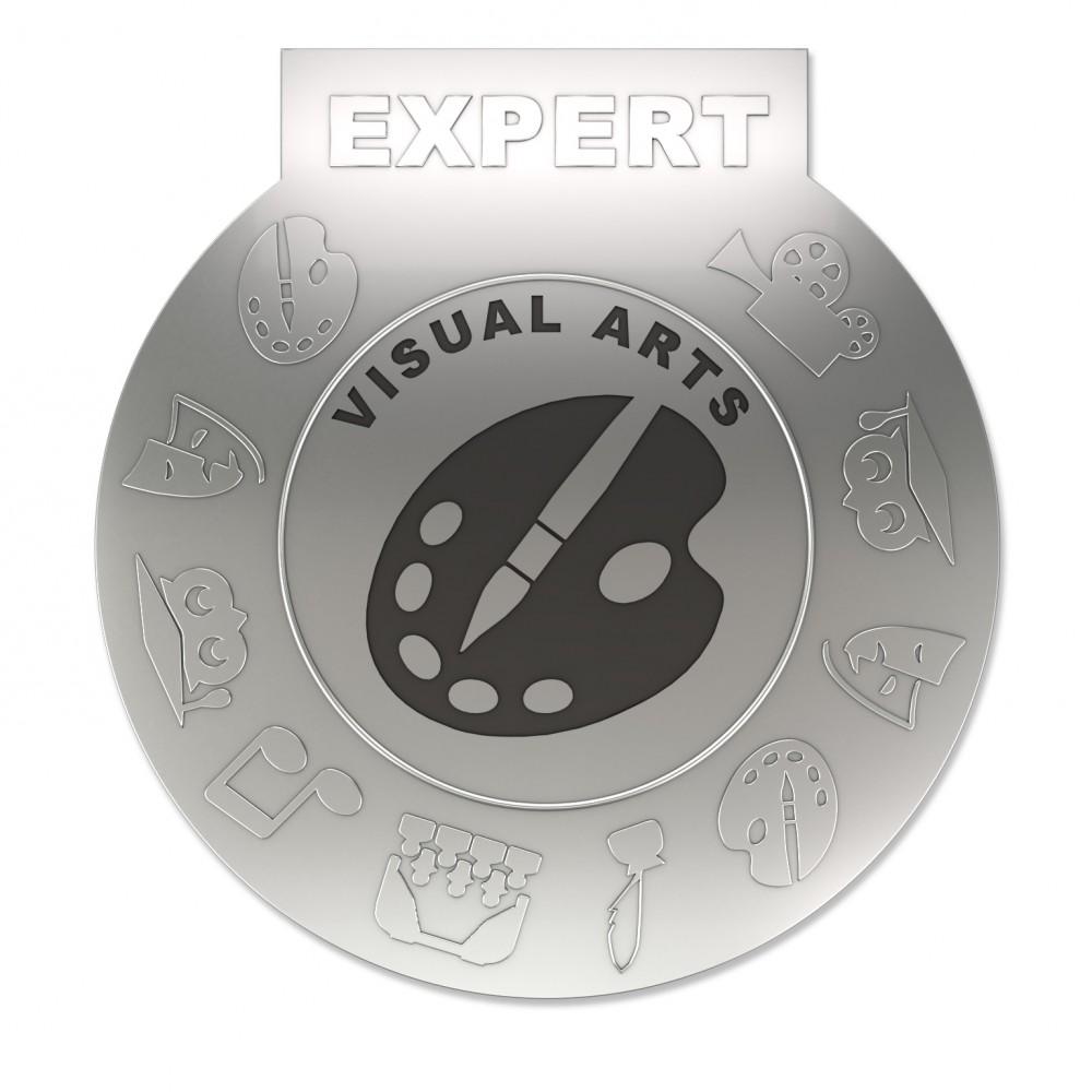 Expert – Výtvarné umění 100