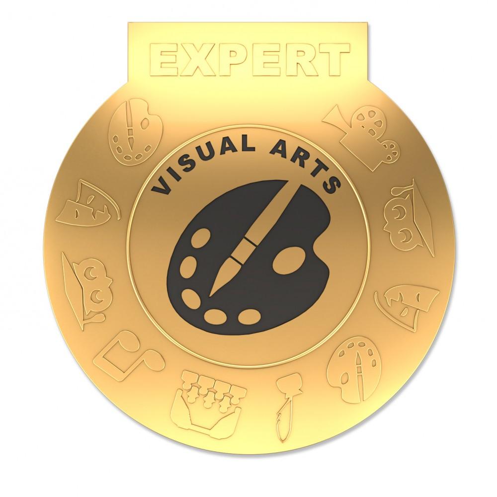 Expert – Výtvarné umění 150
