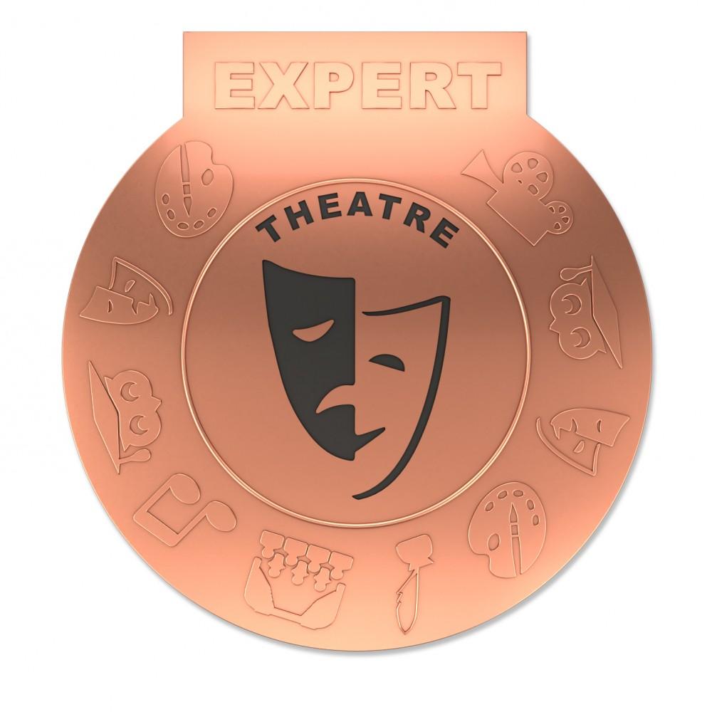 Expert – Divadlo 50