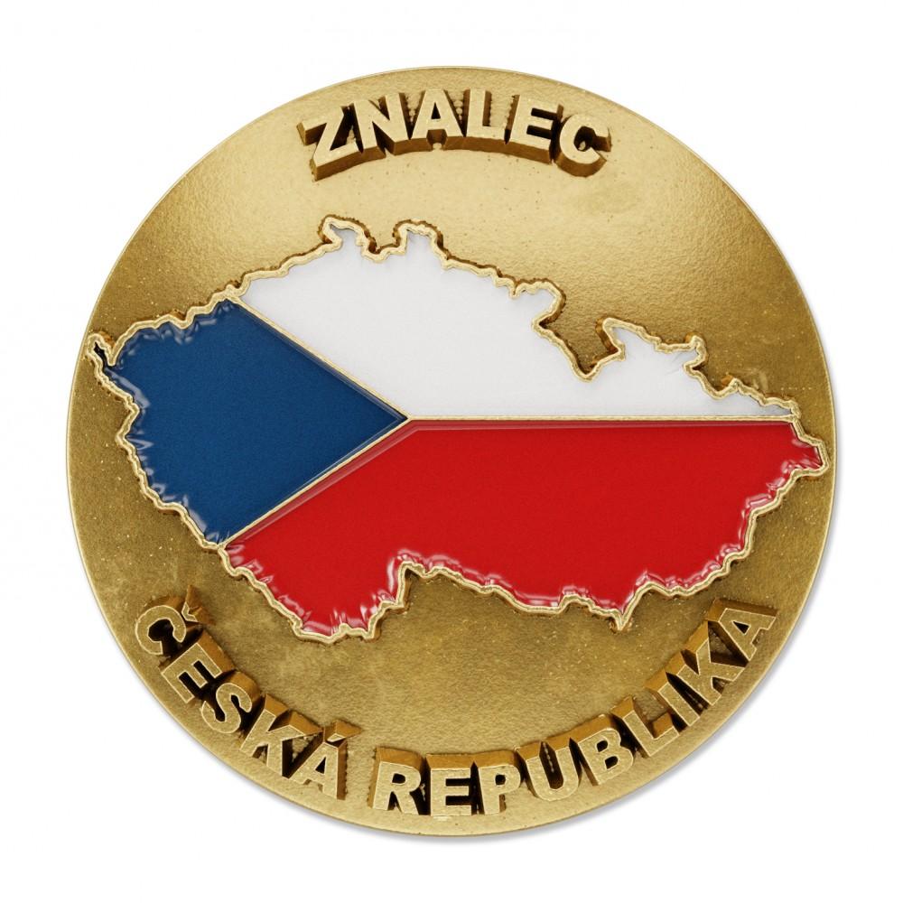 Znalec – Česká republika 150