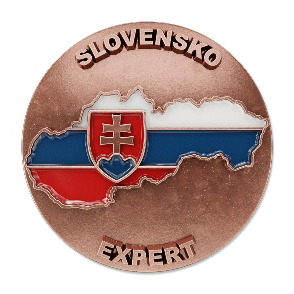 Znalec – Slovensko 50