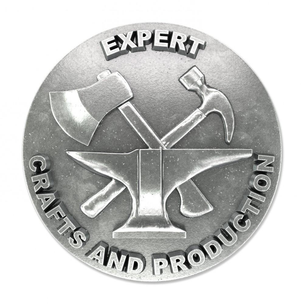 Expert – Řemesla a výroba 100