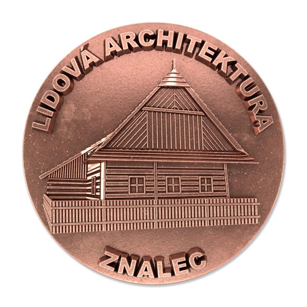 Znalec – Lidová architektura 50