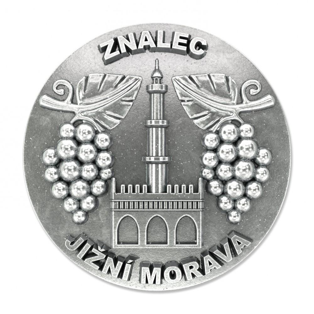 Znalec – Jižní Morava 100