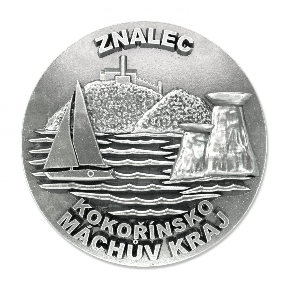 Znalec – Máchův kraj a Kokořínsko 100