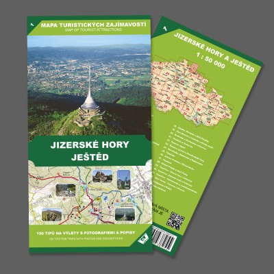 Turisticke Mapy