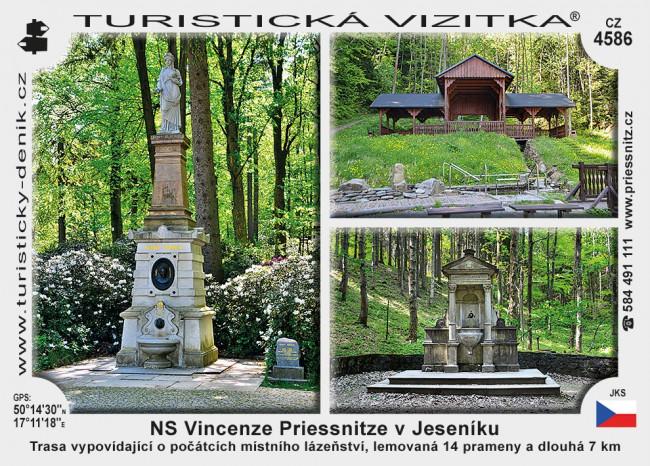 Jeseník NS Priessnitze