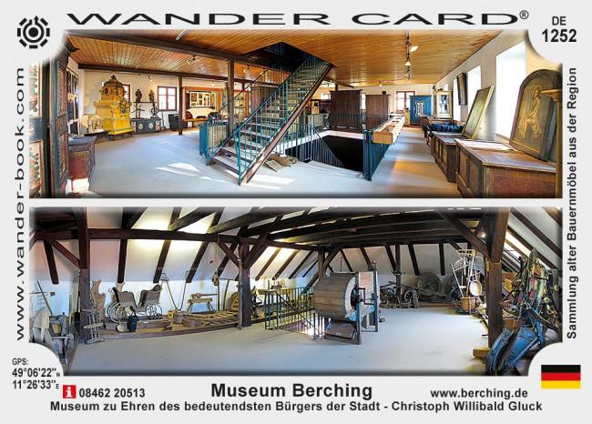 Museum Berching