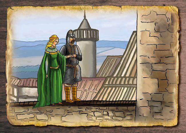 O Alžbete a Svätobojovi