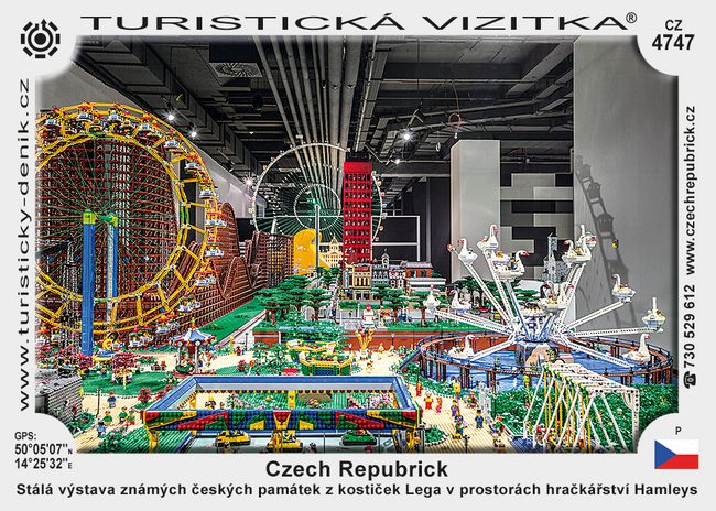 Czech Repubrick