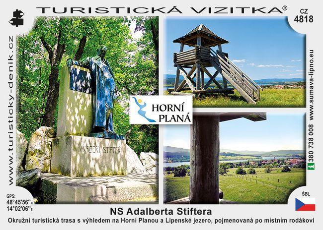 NS Adalberta Stiftera