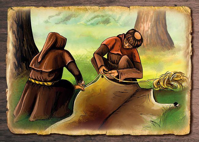 Ako mnísi kláštor postavili v Liptovskom Mikuláši