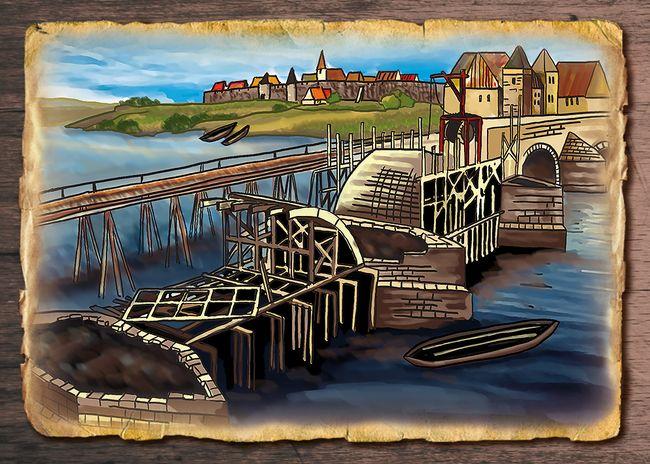 O Karlově mostě