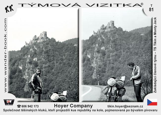 Hoyer Company