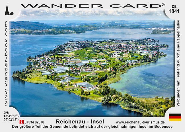 Reichenau - Insel