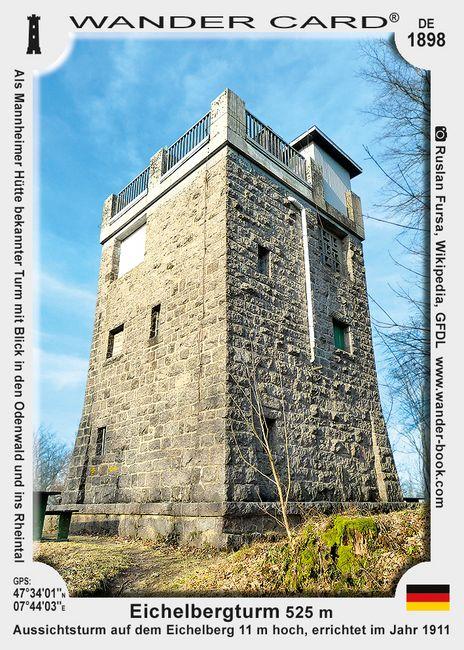 Eichelbergturm