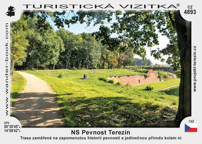 NS Pevnost Terezín