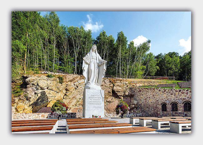 Butkovská panna Mária