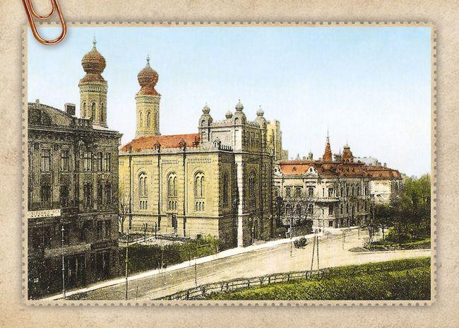 Synagoga w Bielsku-Białej