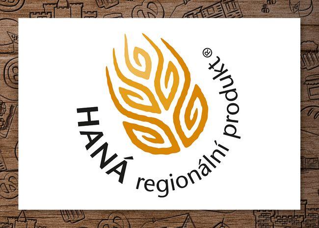 HANÁ regionální produkt®