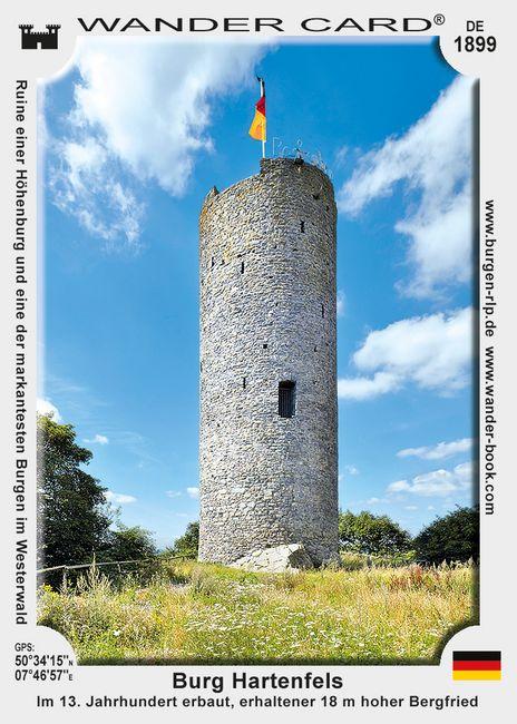 Burg Hartenfels