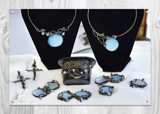 Šperky nejen pro Kačenku