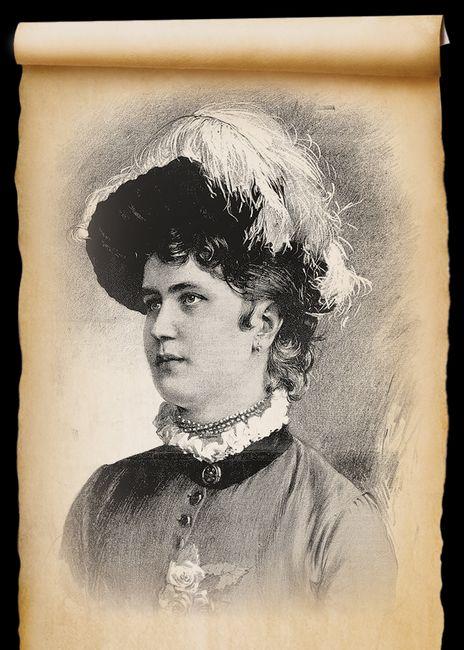 Gabriela Preissová