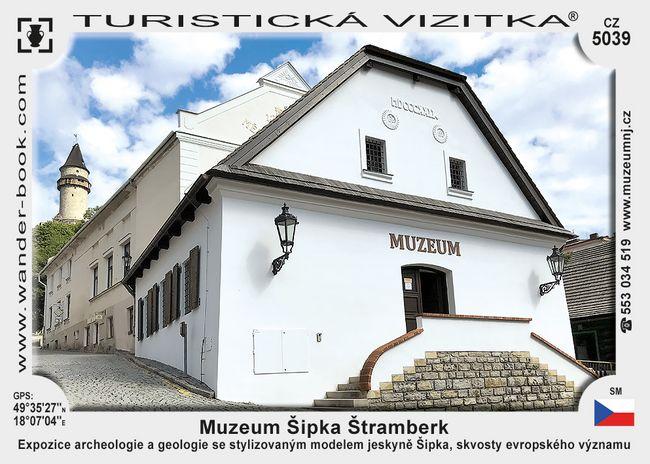 Muzeum Šipka Štramberk