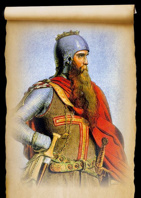 Fridrich I. Barbarossa