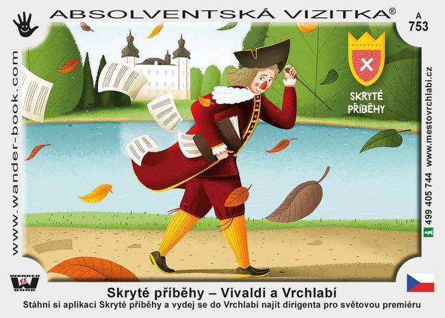 Skryté příběhy – Vivaldi a Vrchlabí