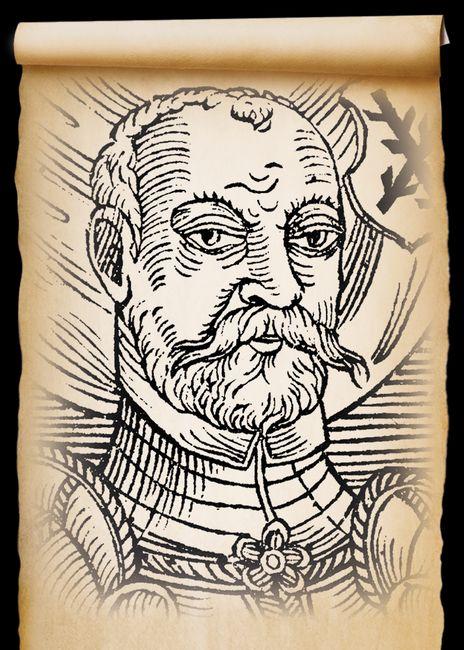 Jindřich z Lipé