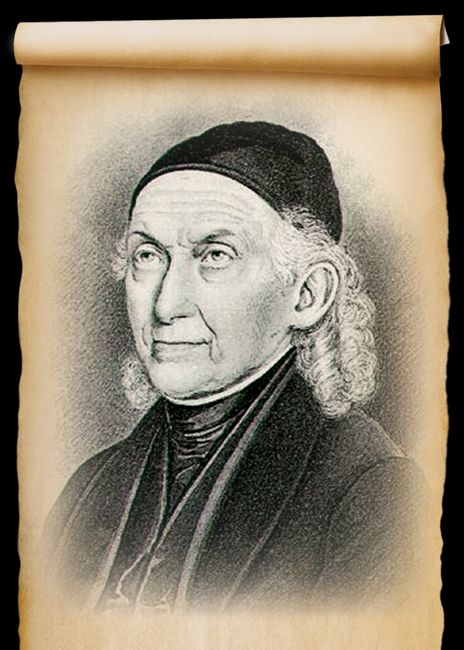 Friedrich Egermann