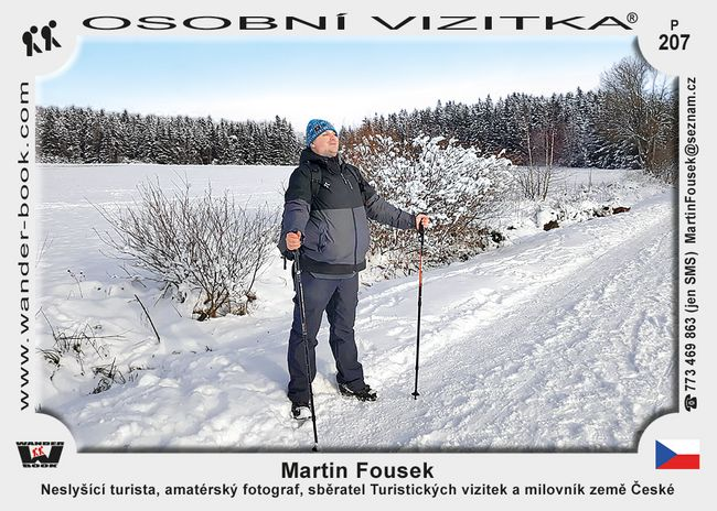 Martin Fousek