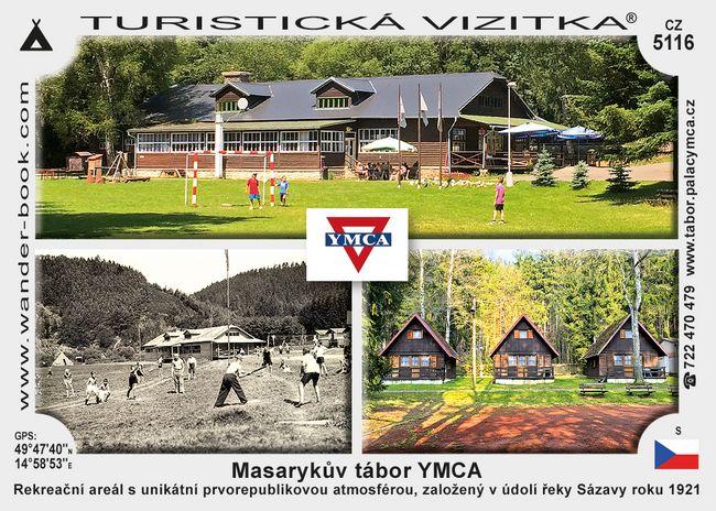 Masarykův tábor YMCA